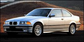 Used 1998 BMW 323 iC
