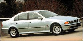 Used 1998 BMW 528 i