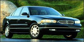 Used 1998 Buick Regal LS
