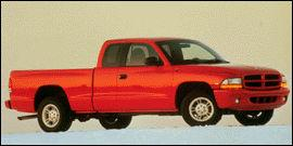 Used 1998 Dodge Dakota Sport