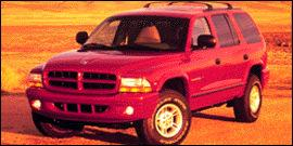Used 1998 Dodge Durango SLT