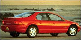 Used 1998 Dodge Stratus Base