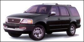 Used 1998 Ford Expedition