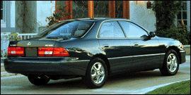 Used 1998 Lexus ES 300 Sedan