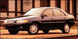 Used 1998 Mercury Tracer LS