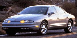 1998 Oldsmobile Aurora Base