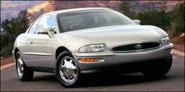 Used 1999 Buick Riviera Base