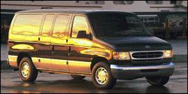 Used 1999 Ford E150 XLT