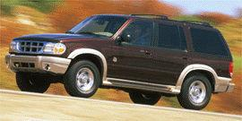 Used 1999 Ford Explorer XLT