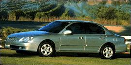 Used 1999 Hyundai Sonata GLS