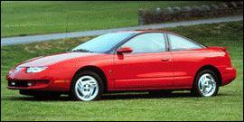 Used 1999 Saturn SC 1