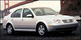 Used 1999 Volkswagen Jetta New GL TDI
