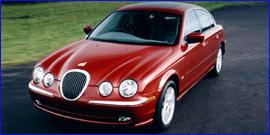 Used 2000 Jaguar S-Type 3.0