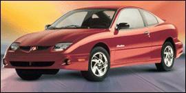 Used 2000 Pontiac Sunfire GT