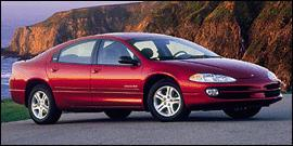 Used 2000 Dodge Intrepid ES
