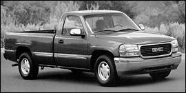 Used 2000 GMC Sierra 1500 1500