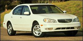 Used 2000 INFINITI I30 Touring