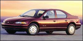 Used 2000 Plymouth Breeze