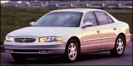 Used 2000 Buick Regal LS