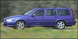 Used 2000 Volvo V70 XC