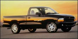 Used 2000 Dodge Dakota Sport