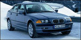 Used 2001 BMW 330 Ci