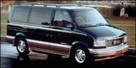 Used 2001 GMC Safari
