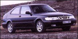 Used 2001 Saab 9-3 SE