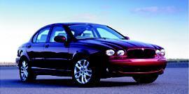 Used 2002 Jaguar X-Type 3.0