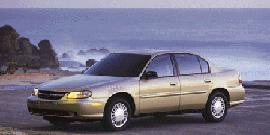 Used 2002 Chevrolet Malibu