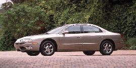 Used 2002 Oldsmobile Aurora 4.0