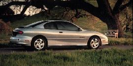 Used 2002 Pontiac Sunfire SE