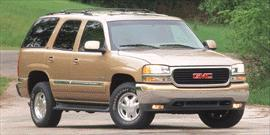 Used 2002 GMC Yukon