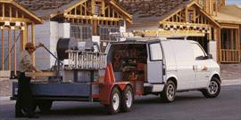 Used 2002 Chevrolet Astro