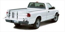 Used 2002 Chevrolet S-10 LS