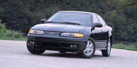 Used 2002 Oldsmobile Alero GX