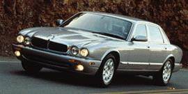 Used 2002 Jaguar XJ8 Vanden Plas