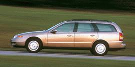 2002 Saturn LW 200