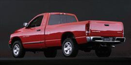 Used 2002 Dodge Ram 1500 SLT Quad Cab
