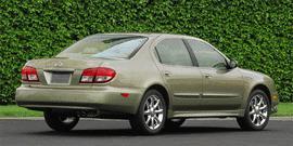 Used 2002 INFINITI I35
