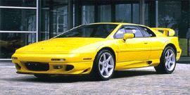 Used 2001 Lotus Esprit V8