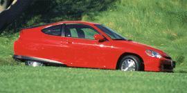 Used 2002 Honda Insight