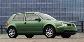 Used 2002 Volkswagen GTI 1.8T