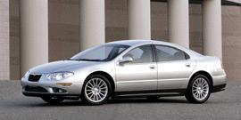 Used 2002 Chrysler 300M