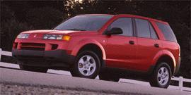 Used 2002 Saturn Vue V6