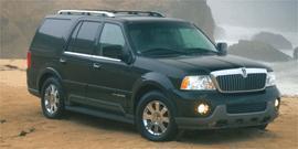 Used 2003 Lincoln Navigator