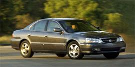 Used 2003 Acura TL 3.2 Type S