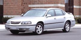 Used 2003 Chevrolet Impala Base