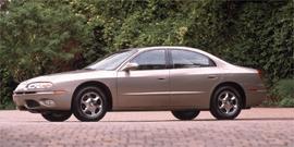 Used 2003 Oldsmobile Aurora 4.0
