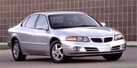 Used 2003 Pontiac Bonneville SSEi